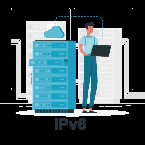 Activer et désactiver IPv6